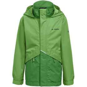 VAUDE Escape Light III Veste Enfant, apple